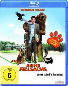 Reine Fellsache [Blu-ray]