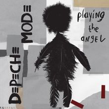 Playing The Angel [Vinyl LP]