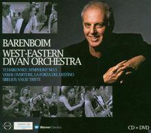 Daniel Barenboim & The West-Eastern Divan Orchestra