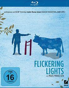 Flickering Lights [Blu-ray]