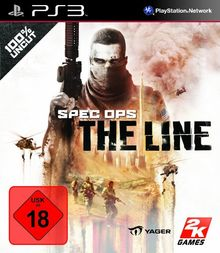 Spec Ops: The Line (uncut)