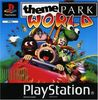 Third Party - Theme Park World Classics Occasion [ PS1 ] - 5030931026294