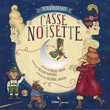 Tchaikovsky:Casse Noisette