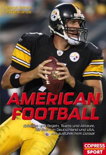 American Football Regeln Pdf