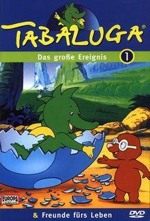 Tabaluga 01 - Das große Ereignis/Freunde für's Leben