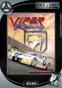 Viper Racing [Back to Games]