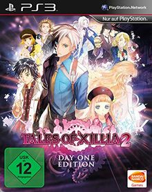 Tales of Xillia 2 - [PlayStation 3]