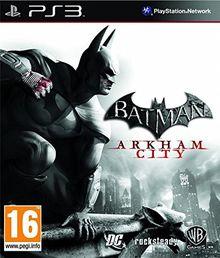 Third Party - Batman Arkham City Occasion [ PS3 ] - 5051889073253