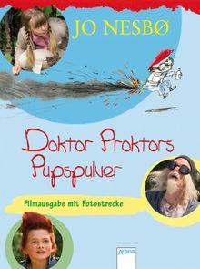 Doktor Proktors Pupspulver: Filmausgabe mit exklusiver Fotostrecke
