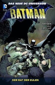 Artikelbild comics Batman