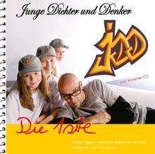 Junge Dichter und Denker - Die 1ste