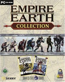 Empire Earth Collection (Software Pyramide)