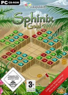 Sphinix Gold