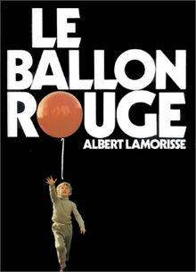LE BALLON ROUGE (Albums)