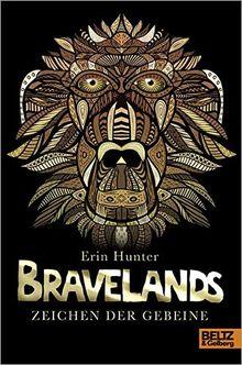 Bravelands. Zeichen der Gebeine: Band 3