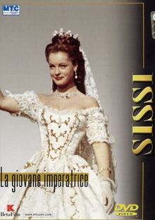 Sissi La Giovane Imperatrice [IT Import]