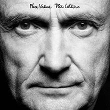Face Value [Vinyl LP]