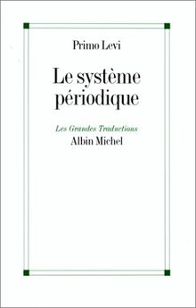 Systeme Periodique (Le) (Collections Litterature)