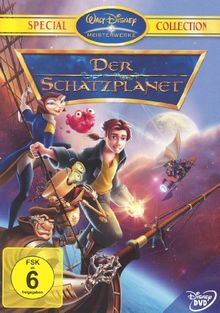 Der Schatzplanet (Special Collection)