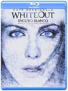 Whiteout - Incubo bianco [Blu-ray] [IT Import]