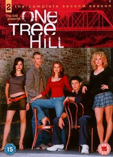 One Tree Hill - Season 2 [UK Import]