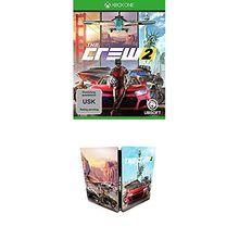 The Crew 2 - Steelbook Edition - (exkl. bei Amazon.de) - [Xbox One]