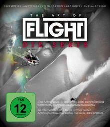 The Art of Flight - Die Serie [Blu-ray]