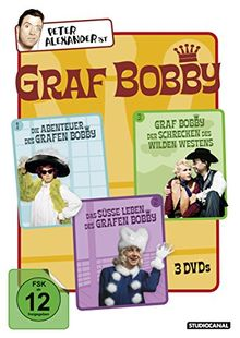 Graf Bobby Edition [3 DVDs]