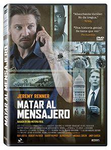 Kill the Messenger (MATAR AL MENSAJERO, Spanien Import, siehe Details für Sprachen)