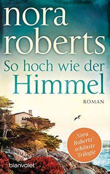 So hoch wie der Himmel: Roman (Die Templeton-Trilogie, Band 1)