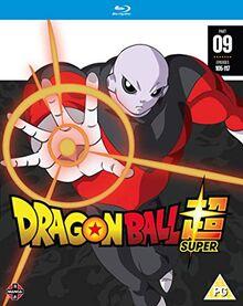Dragon Ball Super Part 9 (Episodes 105-117) Blu-ray