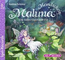 Maluna Mondschein. Die kleine Gutenacht-Fee (01)