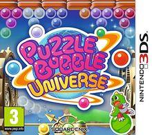 Puzzle Bobble Universe FR