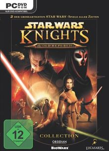Knights of the Old Republic - Collection