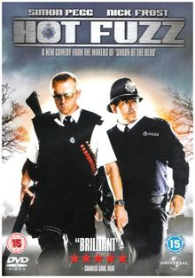 Hot Fuzz [UK Import]