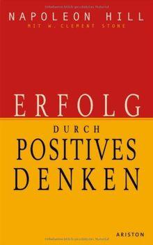 Erfolg durch positives Denken