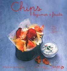 Chips, légumes & fruits