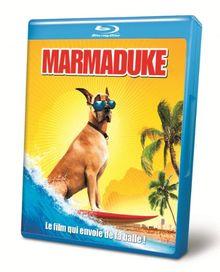 Marmaduke [Blu-ray] [FR Import]