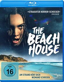 The Beach House [Blu-ray]