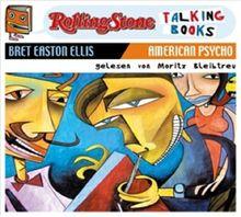 American Psycho: Rolling Stone - Talking Books