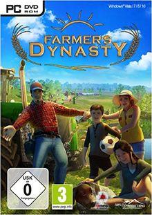 Farmer's Dynasty - Sims meets Farming - Familienalltag auf dem Bauernhof