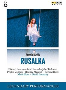 Dvorak: Rusalka (Legendary Performances) [DVD]