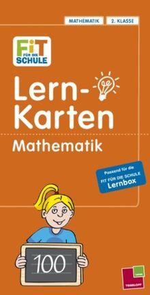 Lernkarten Mathematik 2. Klasse