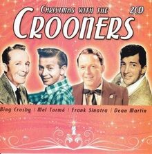 Christmas With the Crooners