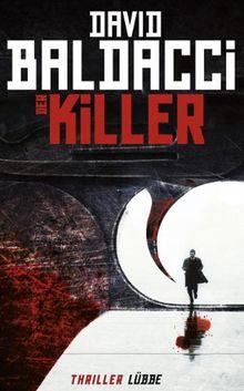 Der Killer: Thriller