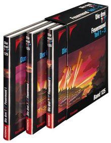 Die drei ??? Feuermond 1-3 (drei Fragezeichen): 3 Bde.