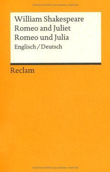 Romeo and Juliet / Romeo und Julia