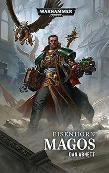 Warhammer 40.000 - Magos: Eisenhorn