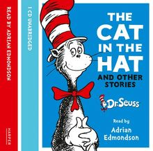 Cat in the Hat and Other Stories (Dr Seuss)