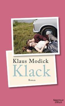 Klack: Roman